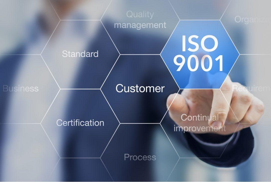 ISO 9001 – Implementação de Sistemas de Gestão de Qualidade
